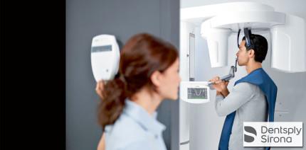 Dentsply Sirona: Aktualisierung der Fachkunde im Strahlenschutz