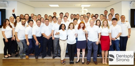 Trainings für CEREC Mentoren aus Lateinamerika in Berlin