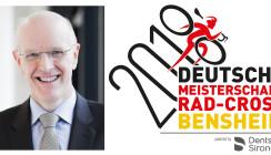 Dentsply Sirona präsentiert die Deutsche Rad-Cross Meisterschaft 2018