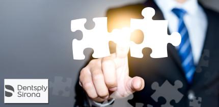 Dentsply Sirona akquiriert Anbieter innovativer Technologielösungen
