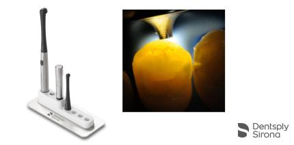 Die neue SmartLite Pro – mehr als eine Polymerisationslampe