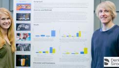 Auszeichnung für klinische Studie: Erfolg und Effizienz von CEREC Guide 2 bestätigt