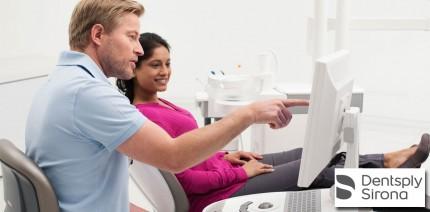 Implantat-Versorgung mit Dentsply Sirona: Integrierte Lösungsansätze für effiziente Arbeitsabläufe