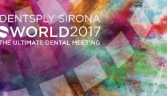 Dentsply Sirona World 2017 in Las Vegas