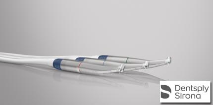 Dentsply Sirona Instrumente, Laser & Hygienesysteme – Innovationen für einen effizienten Workflow