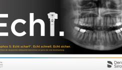 Echte Bildqualität für extraorale Röntgengeräte
