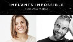 """""""Implants Impossible"""": Erfolgreich in die Implantologie starten"""