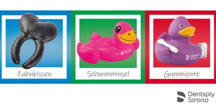 Präventions-Produkte von Dentsply Sirona: Mein Glück 2021
