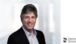 Dr. Alexander Völcker neuer Group Vice President CAD/CAM bei Dentsply Sirona
