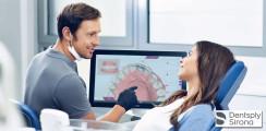 Behandlungssimulation direkt am Stuhl für optimale Patientenkommunikation
