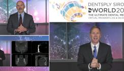 Virtuell und zukunftsweisend – die Dentsply Sirona World 2020