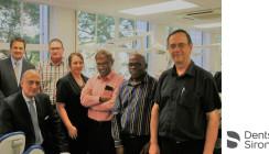 Universität Pretoria installiert Technologien von Dentsply Sirona