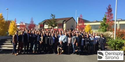 inLab Update 2018: über 100 Teilnehmer als inLab Trainer zertifiziert