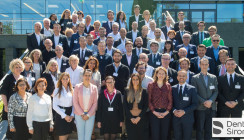 Dentsply Sirona: p3 Alumni-Forum 2018