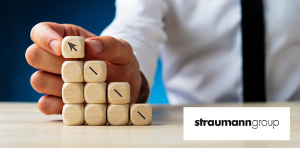 Straumann Group schloss 2019 mit einem starken Umsatz ab