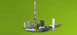 Straumann® BLX Implantatsystem