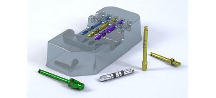 Einpatienten-Instrumente