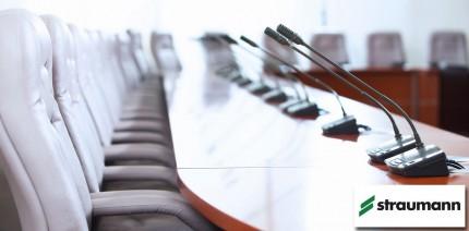 Straumann Generalversammlung genehmigt sämtliche Anträge