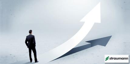 Straumann Group: Umsatz überschreitet Milliardengrenze