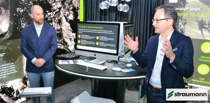 Straumann Group präsentiert zur IDS eine Fülle an Innovationen