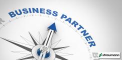 Straumann geht Partnerschaft mit führendem Pharmakonzern ein