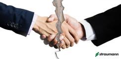 Straumann: Keine Kooperation mit Align Technology