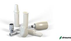 Jetzt auch zweiteilig: Das Straumann® PURE Ceramic Implantat