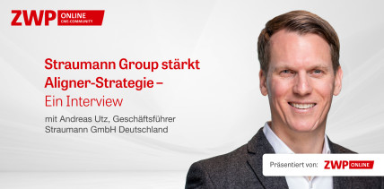 Interview: Straumann Group stärkt Aligner-Strategie