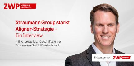 Interview: Straumann Group stärkt Aligner-Strategie