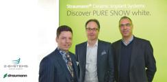 Neue Partnerschaft: Erfolg durch innovatives Denken