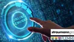Online-Seminar: Zukunftsbasierte Konzepte der modernen Implantologie