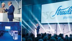 Tradition und Innovation – 150 Jahre Streuli Pharma