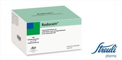 Lokalanästhesie-Injektionslösungen aus der Schweiz