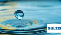Sulzer liefert Lösungen für preisgekrönte Wasseraufbereitungsanlage