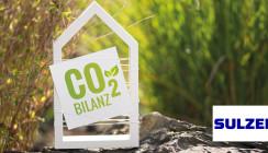 Sulzer Mixpac geht mit verringertem CO2-Fußabdruck nach vorn