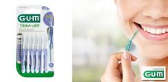 Zahnseide, Interdentalbürsten & Co. – für jeden das passende Produkt