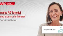 """Jetzt online: Synadoc-Tutorial """"Übung braucht der Meister"""""""