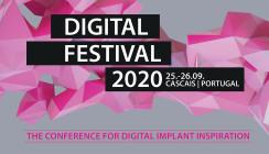 Konferenz trifft auf Festival: TRI® lädt zum Digital Festival in Portugal ein