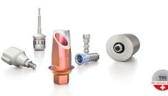 360° Behandlungsmöglichkeiten mit TRI®+ Digital Solutions