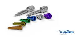 Implantat-Analoge für die digitale Modellherstellung