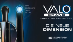 Die neue Dimension: VALO Grand!