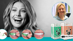 Opalescence Go® unterstützt die Ästhetik gesunder Zähne