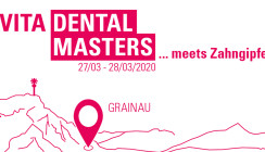 VITA Dental Masters: Wissen, was vollkeramisch Sache ist!