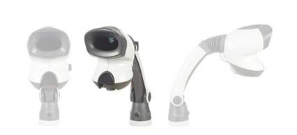 Stereomikroskop Mantis