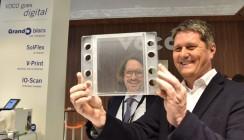 Messehighlight von VOCO: der schnelle 3D-Drucker Solflex