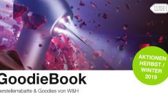 Jede Seite ein WOW – das neue GoodieBook ist da