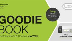 Herbst, Herbst, Hurra – das neue GoodieBook ist da!