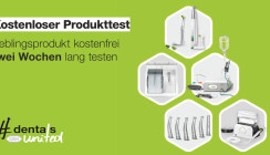 Test-it by W&H – Lieblingsprodukt kostenfrei testen