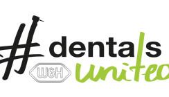 #dentalsunited: W&H-Kampagne für erfolgreichen Praxis-Restart