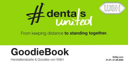 W&H: Frühjahrs-GoodieBook geht in die Verlängerung